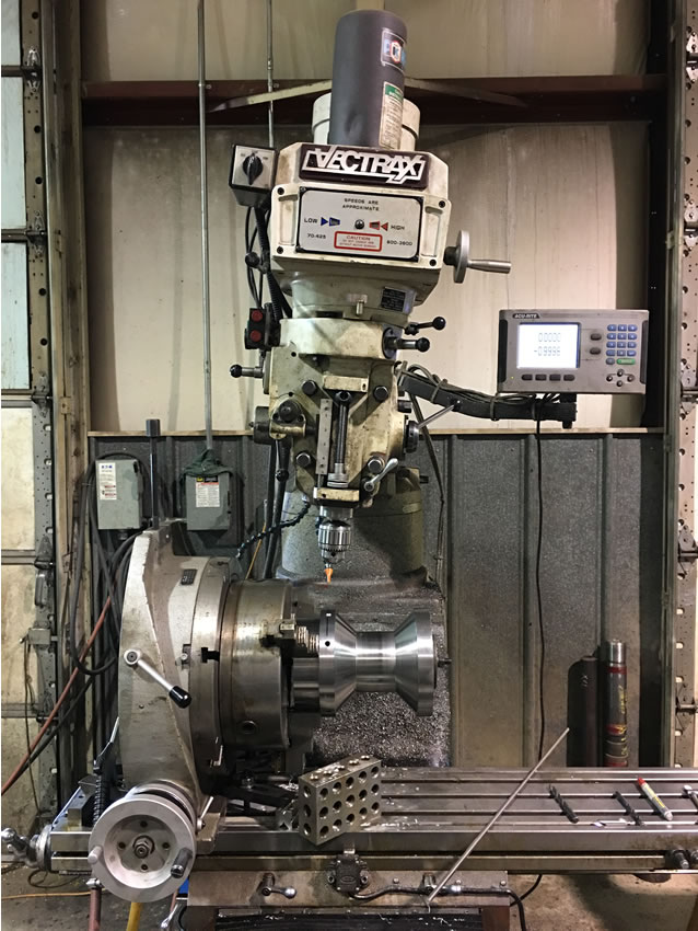 JB Machine Casper Machine Shop 17